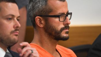 Christopher Watts Arraignment Hearing in Murder Of Wife And Children