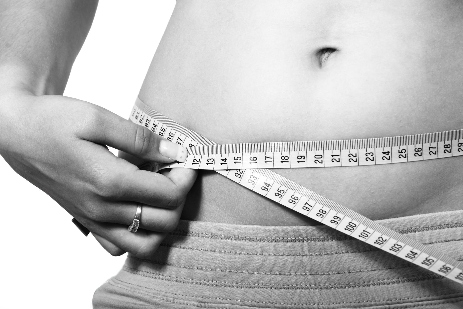 woman girl fat fitness