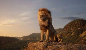 Disney's The Lion King stills