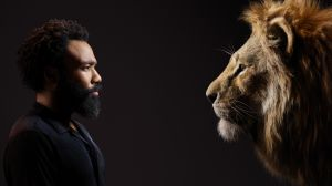 The Lion King, Donald Glover