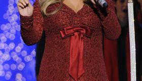 TNT's Christmas In Washington 2010 - Show