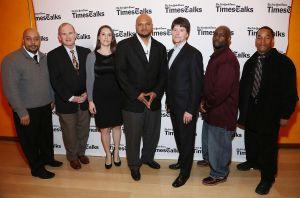 TimesTalks Presents: 'Central Park 5'