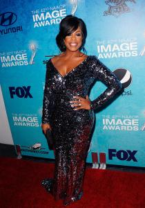 42nd Annual NAACP Image Awards - Post Show Gala Celebration