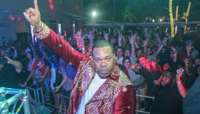 Sidneysamson And Friends And Special Guests Busta Rhymes
