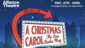 Alliance Theater | A Christmas Carol: The Live Radio Play