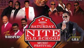 S.E.M.G.   The Saturday Night Old School Music Festival
