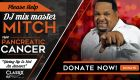 DJ mix master mitch go fund me page 2021